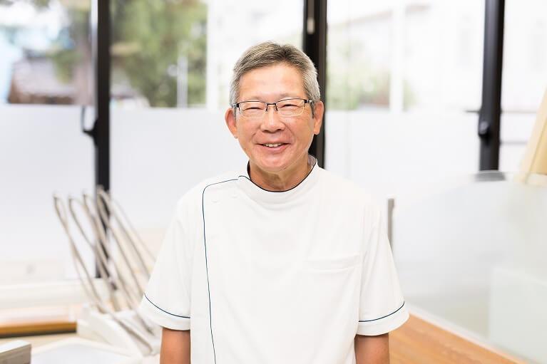理事長 三村 俊夫